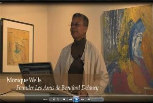 1video  Click on link above to view an excerpt of Dr. Wells speaking at the G. R. N'Namdi Gallery in Chicago (time – 6:04).